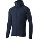 Houdini M's Outright Houdi Jacket cloudy blue